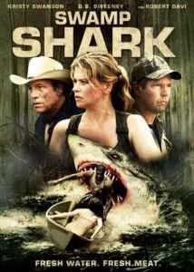 phim dam lay ca map 214x300 Đầm lầy cá mập