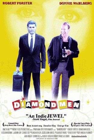 phim diamond men 11 phim hay về bán hàng kinh điển