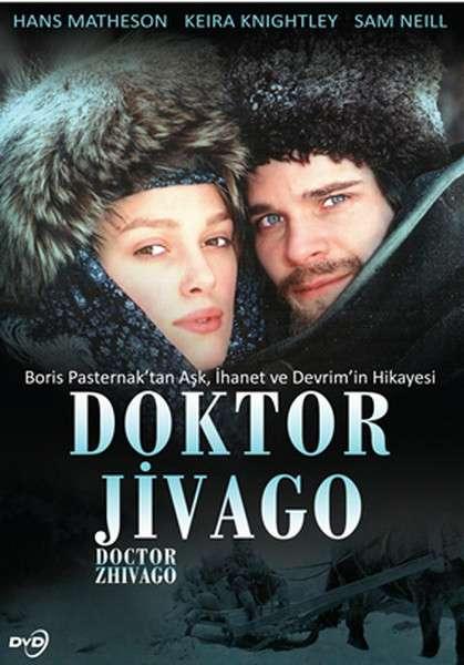 phim doctor zhivago 25 phim hay về tình yêu làm say lòng người xem