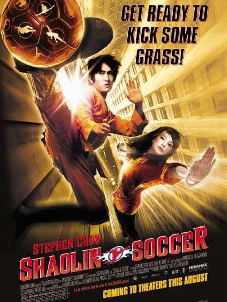 phim doi bong thieu lam 13 phim hay về bóng đá không thể bỏ qua