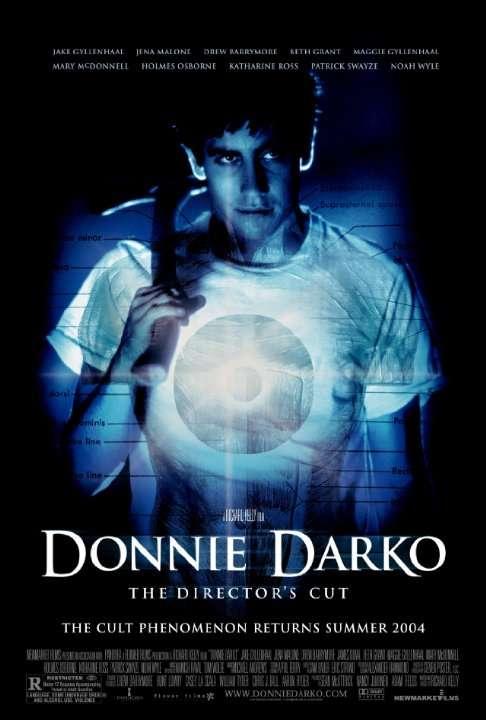 phim donnie darko 10 phim hay về vòng lặp thời gian hack não người xem