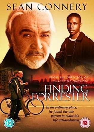 phim finding forrester 12 phim hay về bóng rổ đáng xem