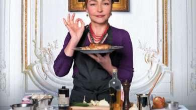 Photo of Haute Cuisine
