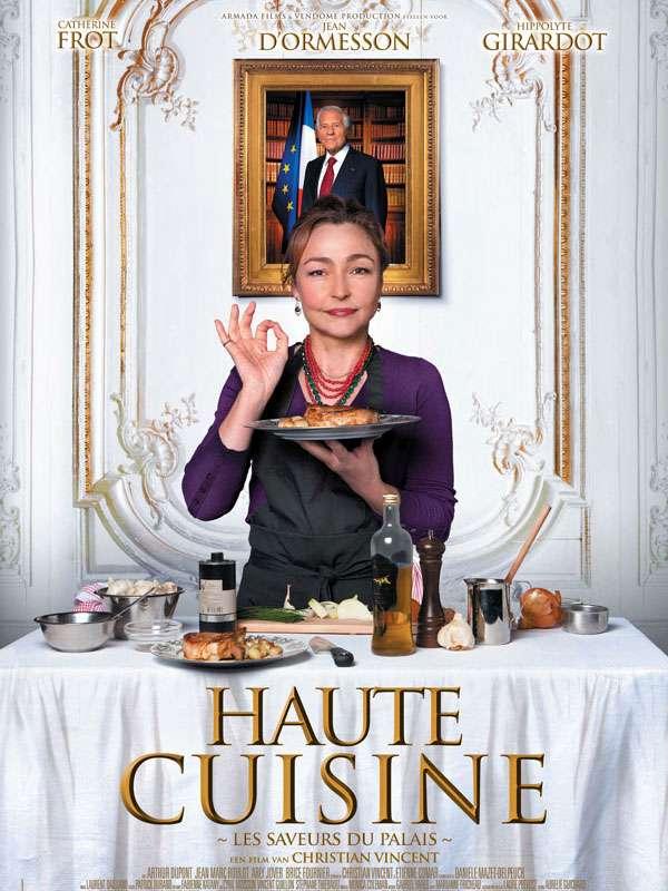 phim haute cuisine 12 phim hay về nấu ăn đầy hấp dẫn và lôi cuốn