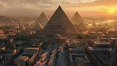 Photo of 10 phim hay về Ai Cập huyền bí