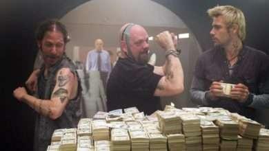 Photo of 11 phim hay về ăn trộm siêu hài hước và hấp dẫn