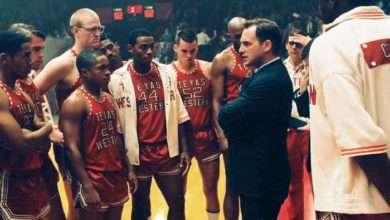 Photo of 12 phim hay về bóng rổ đáng xem