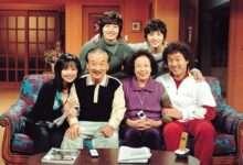 Photo of 8 phim hay về gia đình Hàn Quốc đốn tim bao người hâm mộ