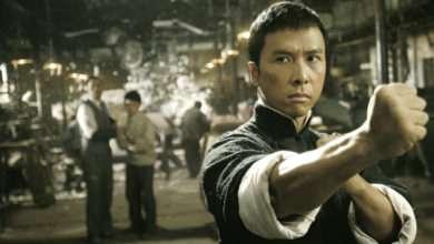 Photo of 10 phim hay về võ thuật tuyệt đỉnh