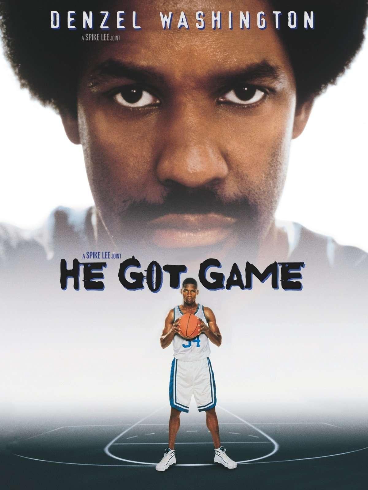 phim he got game 12 phim hay về bóng rổ đáng xem
