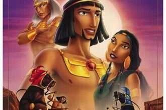 Photo of Hoàng Tử Ai Cập