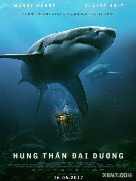 phim hung than dai duong 10 phim hay về cá mập khuyên xem
