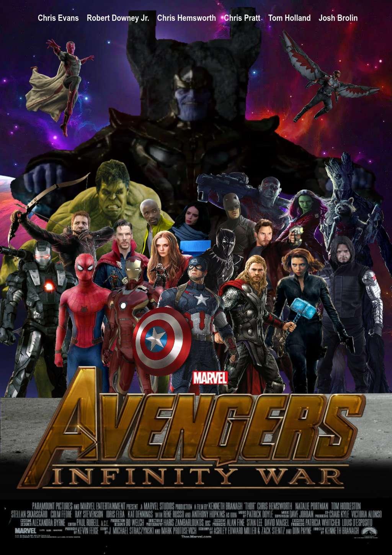 phim infinity war 16 phim hay về siêu anh hùng không thể bỏ qua