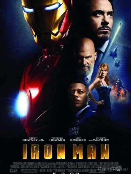 phim iron man 16 phim hay về siêu anh hùng không thể bỏ qua