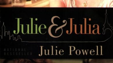 Photo of Julie & Julia