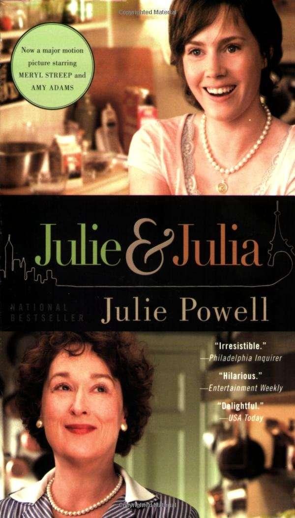phim julie julia 12 phim hay về nấu ăn đầy hấp dẫn và lôi cuốn