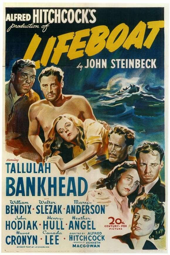 phim lifeboat 11 phim hay về biển cả đầy sóng gió và bão táp