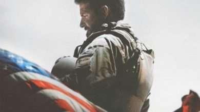Photo of Lính Bắn Tỉa Mỹ
