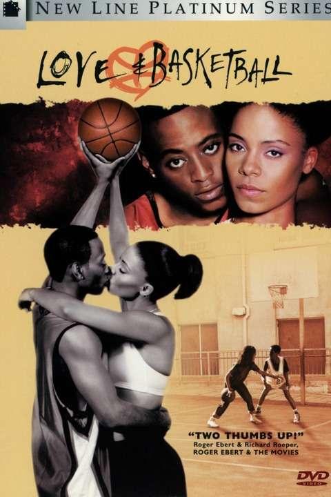 phim love and basketball 12 phim hay về bóng rổ đáng xem