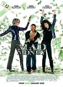 phim mad money 11 phim hay về ăn trộm siêu hài hước và hấp dẫn