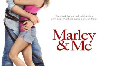 Photo of Marley và Tôi