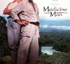 Photo of Medicine Man