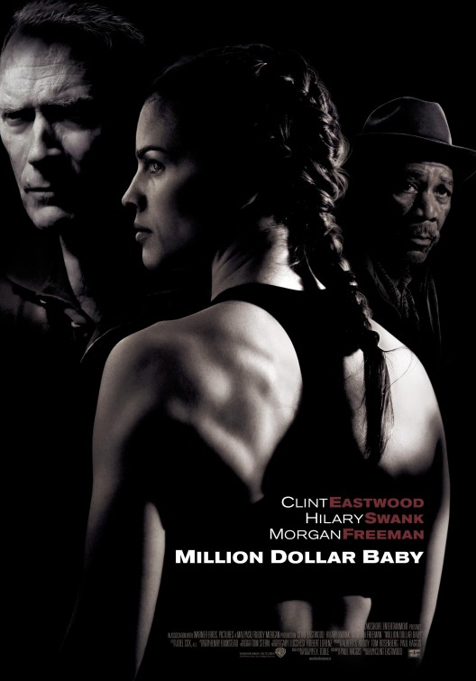 phim million dollar baby 12 phim hay về boxing truyền thêm động lực và sức mạnh cho bạn