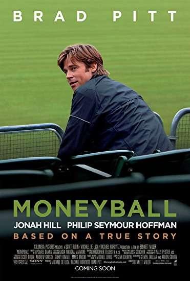 phim moneyball 11 phim hay về bán hàng kinh điển