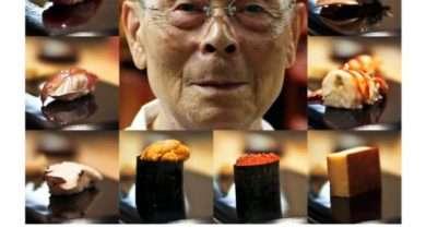 Photo of Nghệ Nhân Sushi
