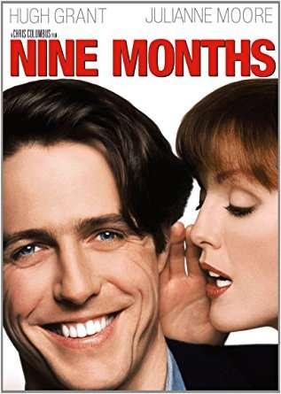 phim nine months 9 phim hay về bà bầu bố mẹ nào cũng nên xem