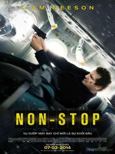 phim non stop 11 phim hay về tai nạn máy bay ám ảnh kinh hoàng