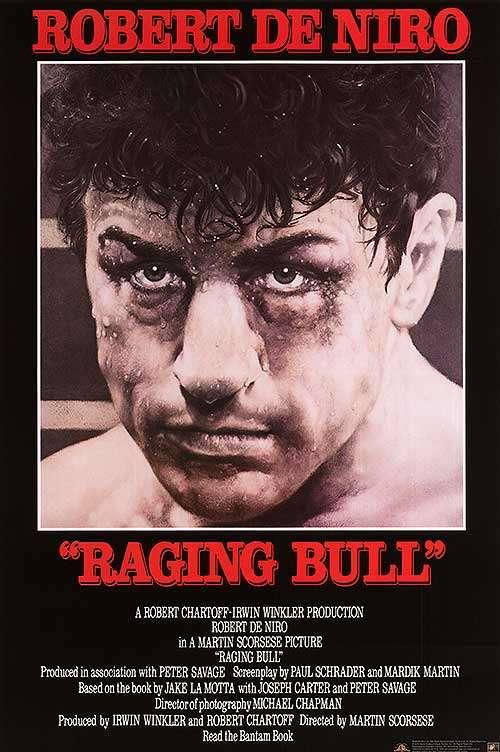 phim raging bull 12 phim hay về boxing truyền thêm động lực và sức mạnh cho bạn