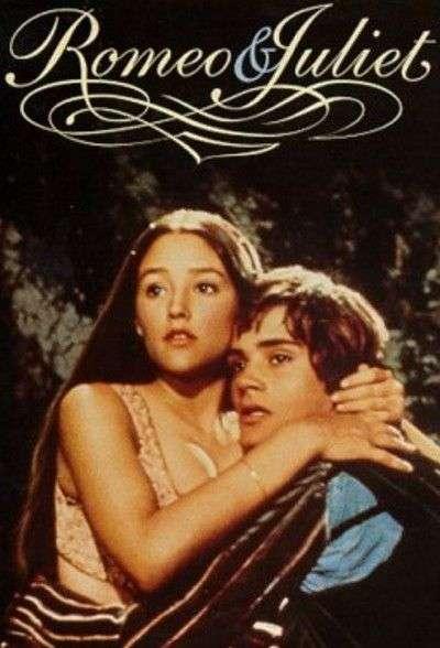 phim romeo and juliet 1968 6 phim hay về quý tộc châu Âu vượt thời gian