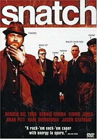 phim snatch 11 phim hay về ăn trộm siêu hài hước và hấp dẫn