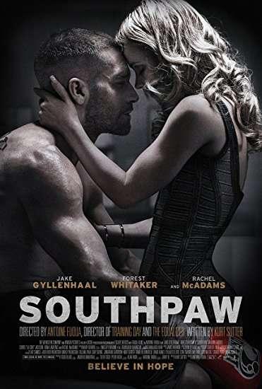 phim southpaw 12 phim hay về boxing truyền thêm động lực và sức mạnh cho bạn