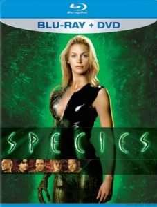 phim species 227x300 8 phim hay về lai tạo hấp dẫn người xem