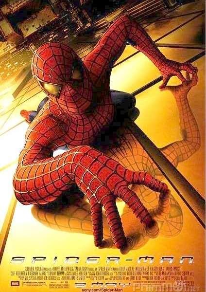 phim spider man 16 phim hay về siêu anh hùng không thể bỏ qua