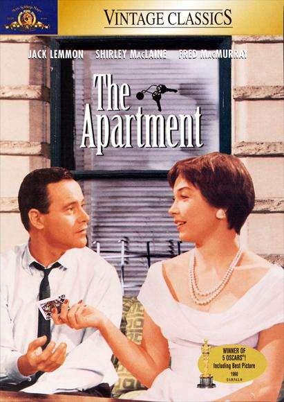 phim the apartment 25 phim hay về tình yêu làm say lòng người xem