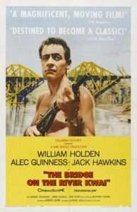 phim the bridge on the river kwai 194x300 12 phim hay về lịch sử đáng xem trong đời