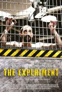 phim the experiment 201x300 19 phim hay về tâm lý học mở rộng tâm trí người xem