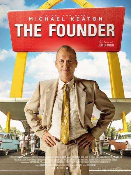 phim the founders 11 phim hay về bán hàng kinh điển