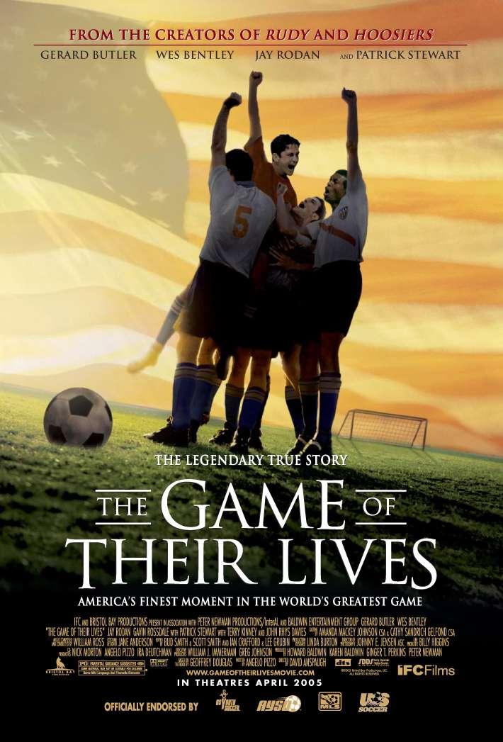 phim the games of their lives 13 phim hay về bóng đá không thể bỏ qua