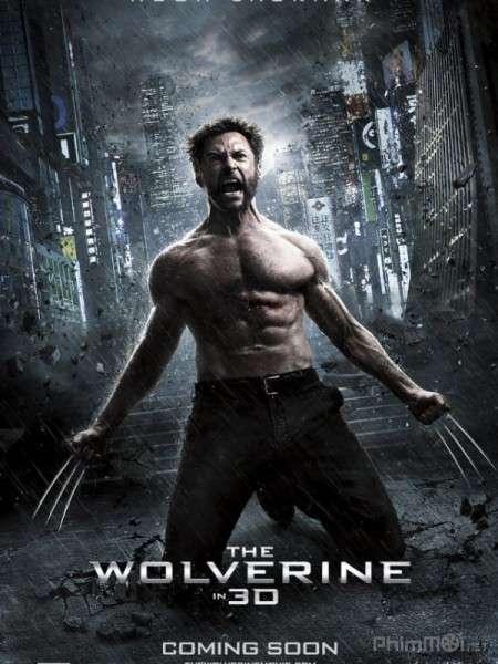 phim the wolverine 9 phim hay về dị nhân gây nhiều tiếng vang