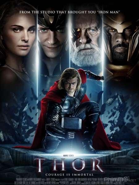 phim thor 16 phim hay về siêu anh hùng không thể bỏ qua