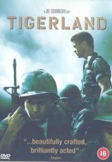 phim tigerland 10 phim hay về chiến tranh việt nam tàn khốc đầy đau thương