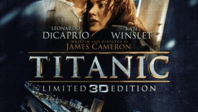 Photo of Tàu Titanic