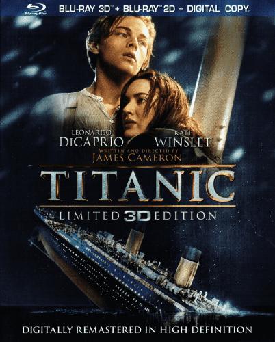 phim titanic 25 phim hay về tình yêu làm say lòng người xem