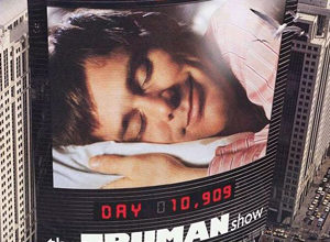 Photo of Show Diễn Của Truman