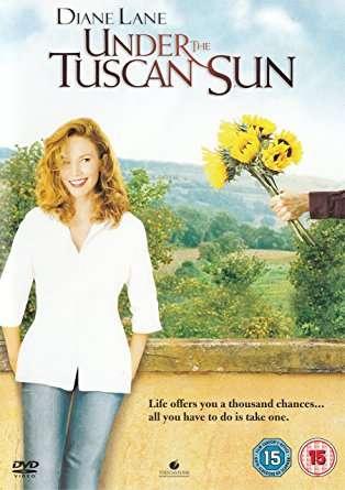 phim under tuscan sun 10 phim hay về nước Ý lãng mạn đến bất ngờ