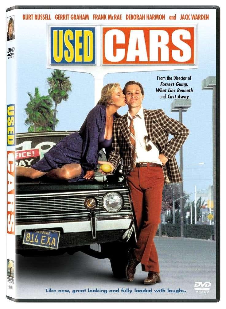phim used cars 11 phim hay về bán hàng kinh điển